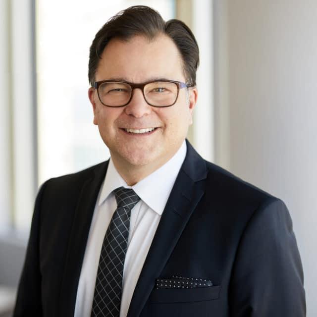 Benjamin Hecht