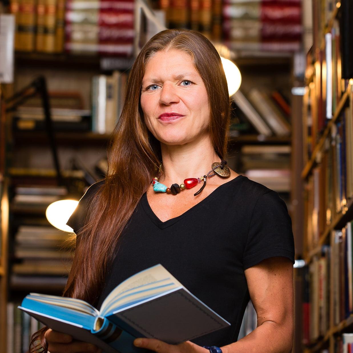 Christina López