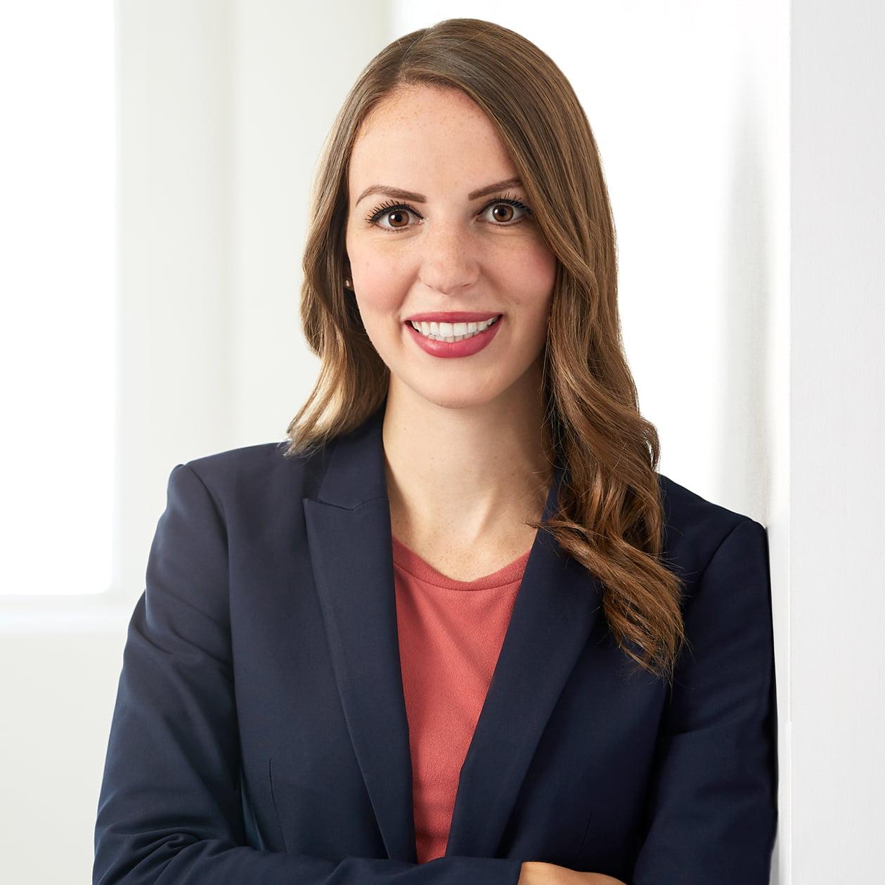 Nicole Deniset