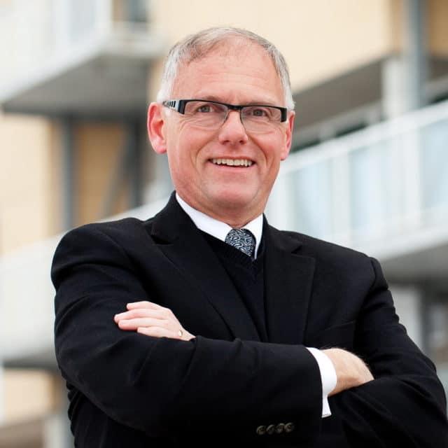 Robert Giesbrecht