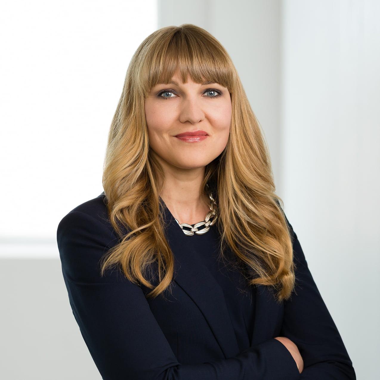 Julia Ryckman