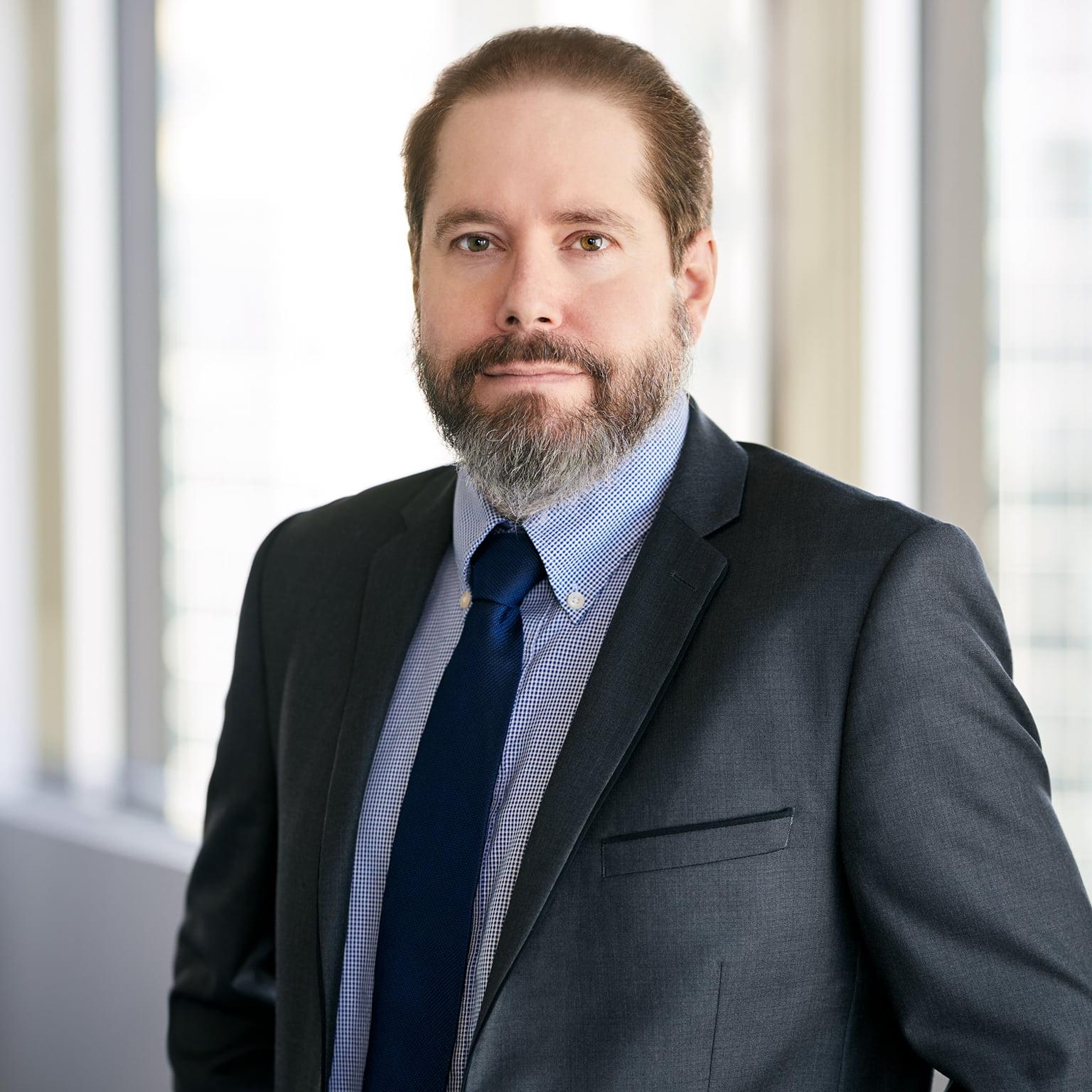 Michael Selchen