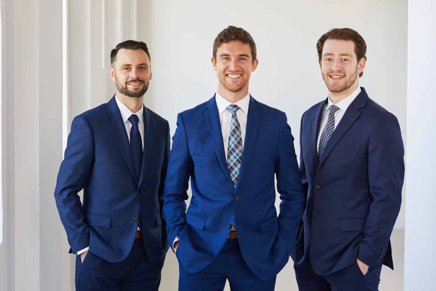 Pitblado Law Articling Students